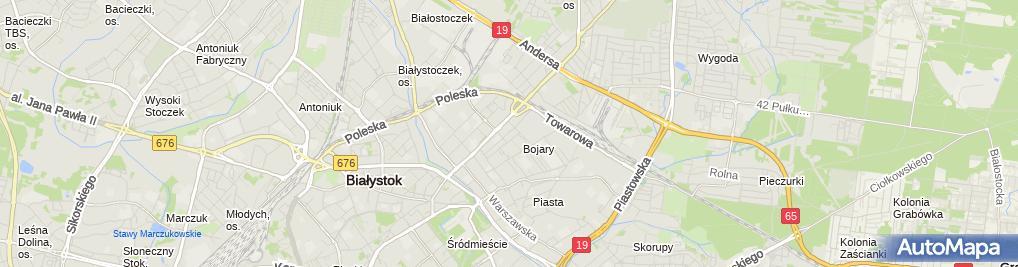 Zakład Fryzjerski Damsko Męski Dziecięcy łąkowa 11 Białystok 15