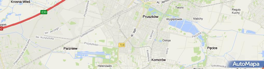Samefo Aleja Wojska Polskiego 40b Pruszków 05 804