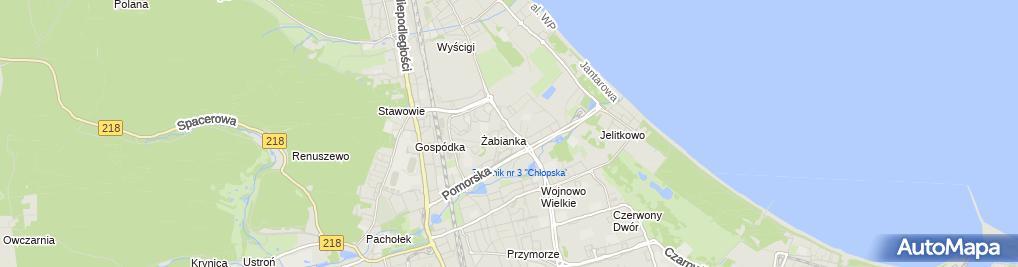 Zdjęcie satelitarne Architektura Budownictwo Komputeryzacja