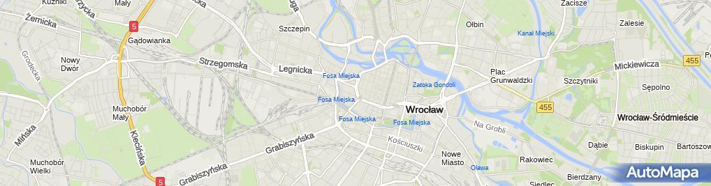 Zdjęcie satelitarne Nowe Horyzonty