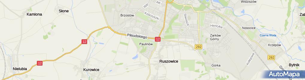 Komfort Sklep Piłsudskiego 3 Głogów Godziny Otwarcia