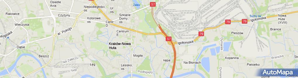 Krakowska Szkola Tenisa Tadeusza Ptaszyckiego 4 Krakow 31 979