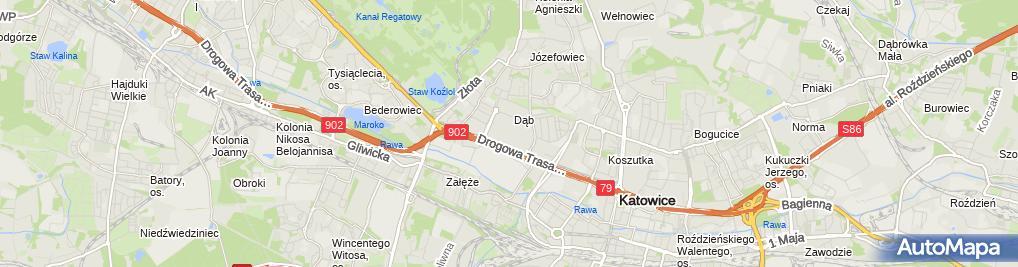 Kuchnie świata Sklep Ul Chorzowska 107 Katowice 40 001