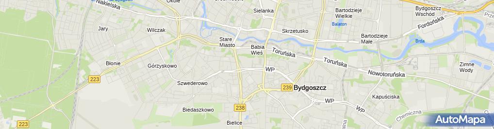 Kuchnie Swiata Sklep Al Wojska Polskiego 1 Bydgoszcz 85 171