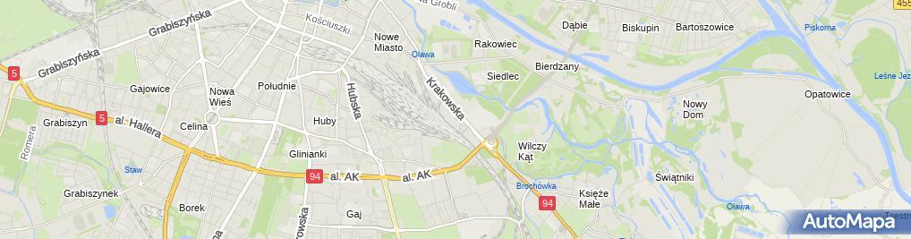 Leroy Merlin Sklep Ul Krakowska 51 Wroclaw 50 424 Godziny Otwarcia Numer Telefonu