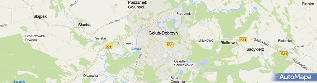 18dfa1406c247b Livio - Sklep, J. Piłsudskiego 31, Golub-Dobrzyń 87-400