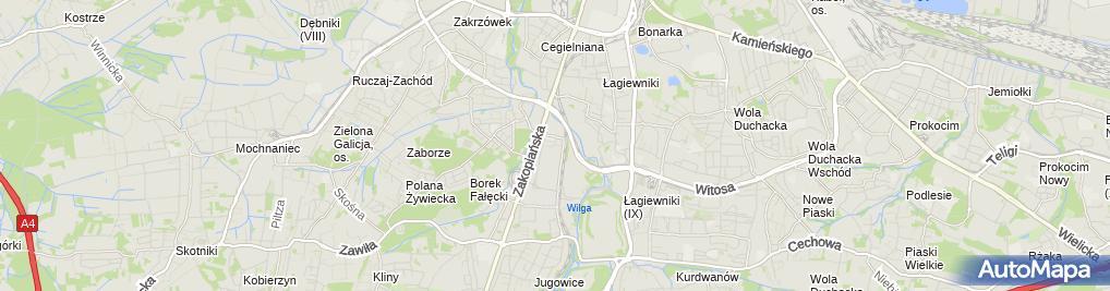 Outlet Max Fliz Płytki łazienki Meble Zakopiańska 58 30