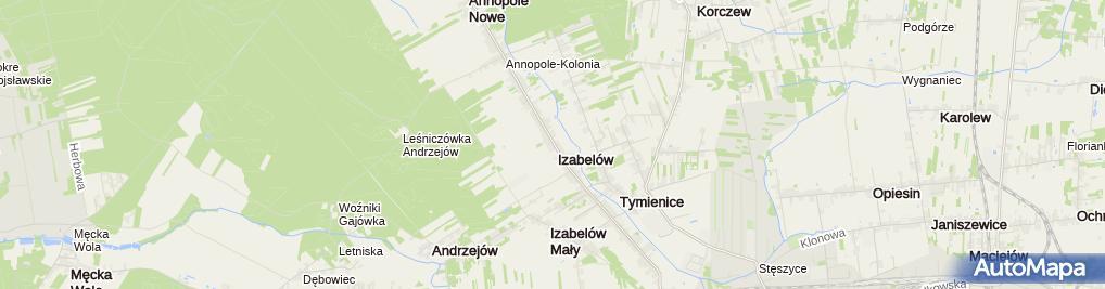 704035867ae5fe Salon Mody XXXL, Izabelów 33H, Zduńska Wola 98-220 - Odzieżowy ...