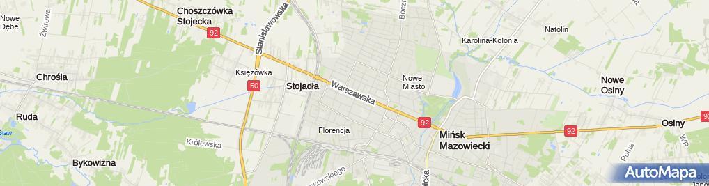 Pepco Sklep Odziezowy Warszawska 61 Minsk Mazowiecki 05 300 Godziny Otwarcia