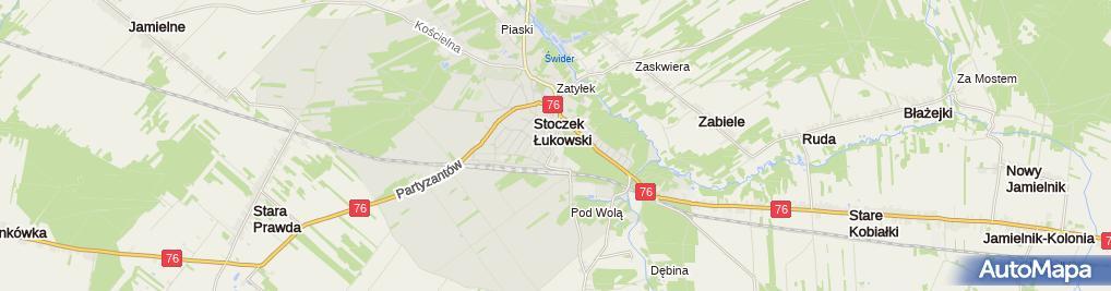 Kalendarium Imprez - Stoczek ukowski
