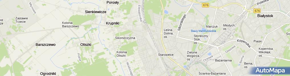 590dae57b25cf5 UP Białystok 13, ul. Nowosielska 34, Białystok 15-641, godziny ...
