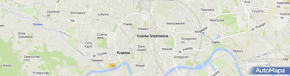 U Babci Maliny Szpitalna 38 Kraków Polska Restauracja