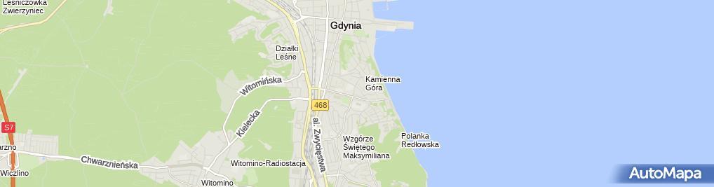 Zdjęcie satelitarne Agencja Ka