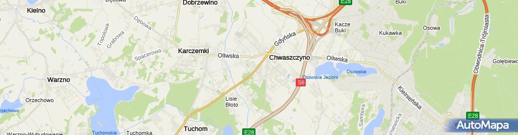 Bozena Walkusz Meble Kuchenne Na Wymiar Blumeb Chwaszczyno 80 209