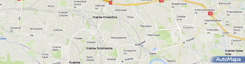 Zdjęcie satelitarne Ewa Leszczuk Apia