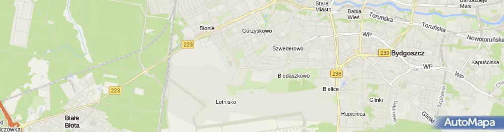 Firma Wielobranżowa Polsan Tomasz Naskręt Bydgoszcz 85 137