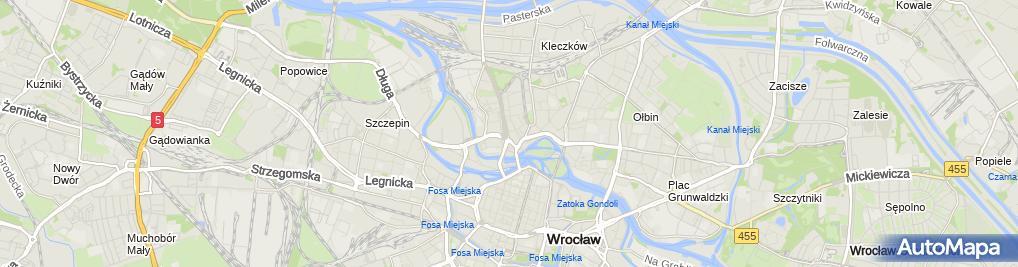 Zdjęcie satelitarne Greta