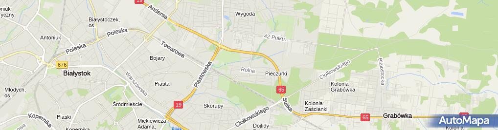 Zdjęcie satelitarne JK.Base