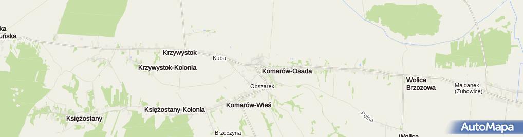 Aktualnoci - Gmina Komarw-Osada