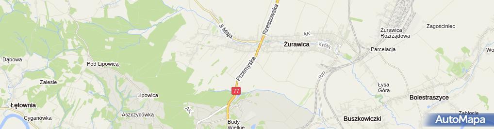 Lis Poland Przemyska 8 żurawica 37 710 Przedsiębiorstwo
