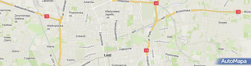 Zdjęcie satelitarne Marketing