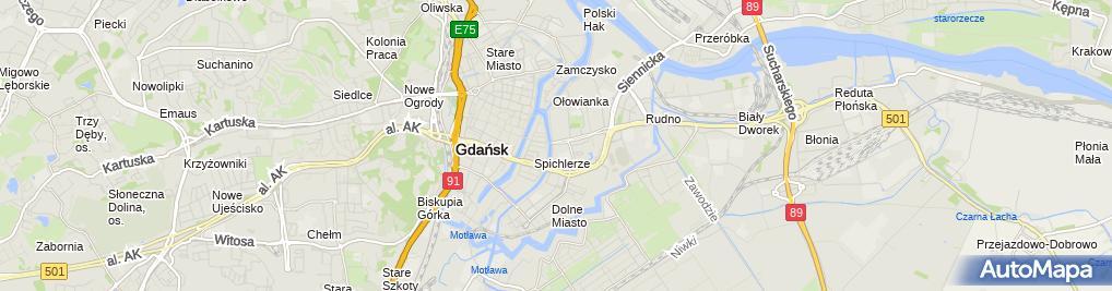P P U Kuchnia Polska Długie Ogrody 8 Gdańsk 80 765