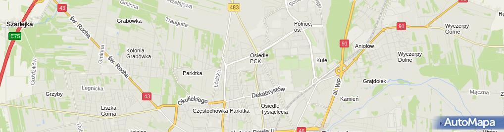 Zdjęcie satelitarne Pu Agaru