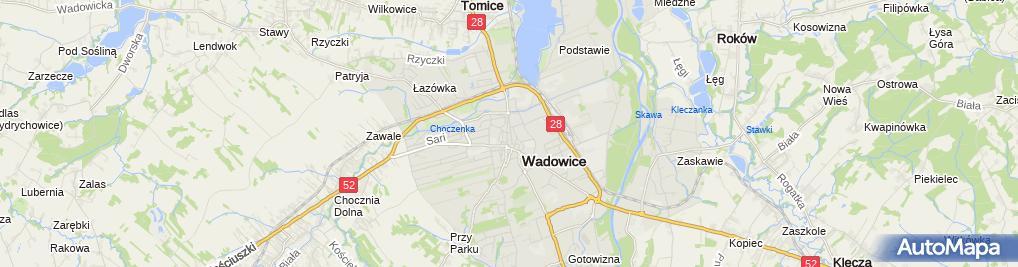 7374fc6b8abaab Renata Hanusiak Butik z Bielizną Ewa, Krakowska 13, Wadowice 34-100 ...