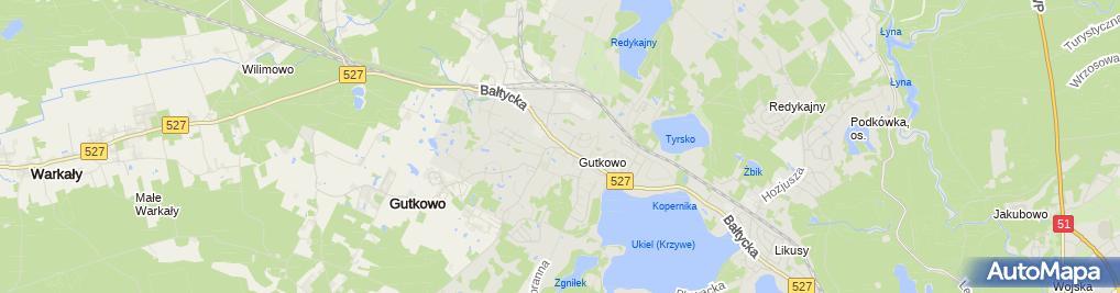 Salon Fryzjerski Anna Ul żurawia 87 Olsztyn 10 041