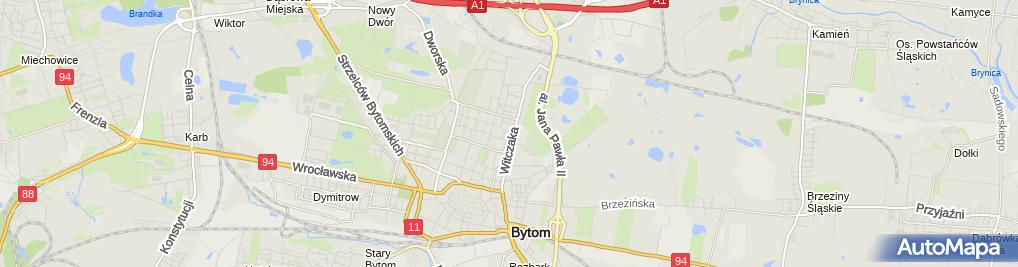 Zdjęcie satelitarne Septyma