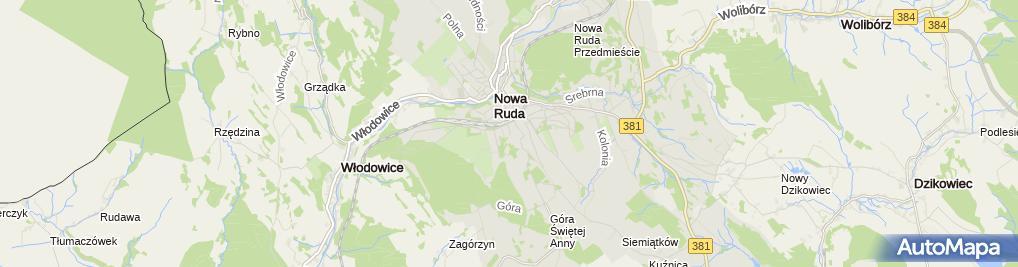 Skrzypek Na Dachu Marcin Skrzypinski Strzelecka 5 Nowa Ruda 57 400
