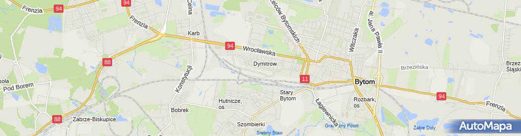Zdjęcie satelitarne Tastypear, Sylwester Gruszka