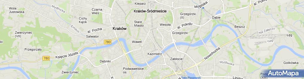 Hoan Kiem Starowiślna 46 Kraków Restauracja Godziny