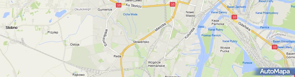 Wspaniały Policealna Szkoła Medyczna 'żak', ul. Mieszka I 61B 71-011 PJ37