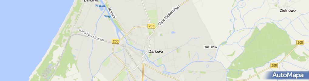 Marian Klimaszewski Wieniawskiego Henryka 21a Darłowo 76 150