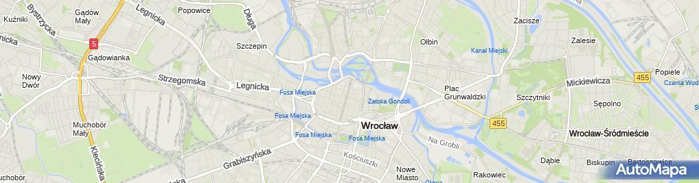 Najadaczepl Vege Kuchnia świata Nożownicza 40 Wrocław