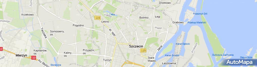 Zdjęcie satelitarne 0905 Teatr Pleciuga SZN 1