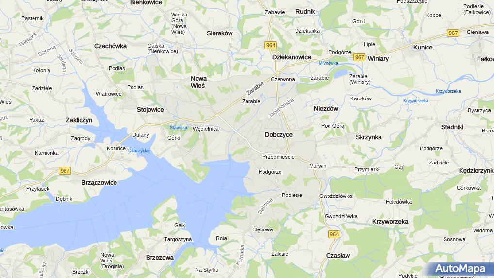 Salon Fryzjerski Natali A Rynek 2 Dobczyce 32 410 Fryzjer Numer
