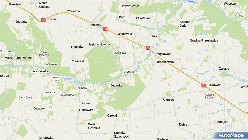Mazowieckie Masovian (Mazowieckie)