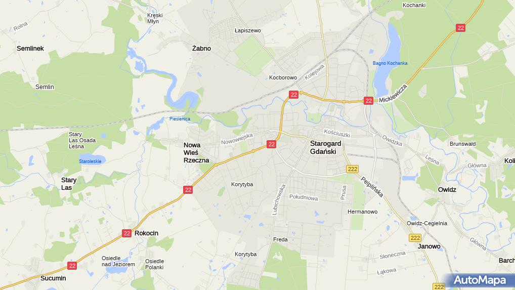 W Miejscu Bylego Tesco W Starogardzie Gdanskim Bedzie Nowy Market Otwarcie Niebawem Starogard Gdanski Nasze Miasto