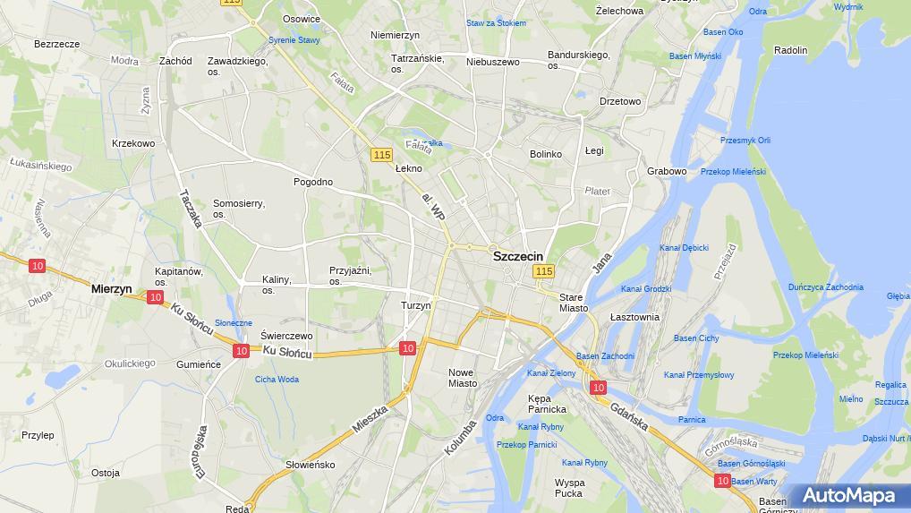 Bardzo dobra Policealna Szkoła Informatyki 'żak', Szczecin 70-476 - Szkoła IH66