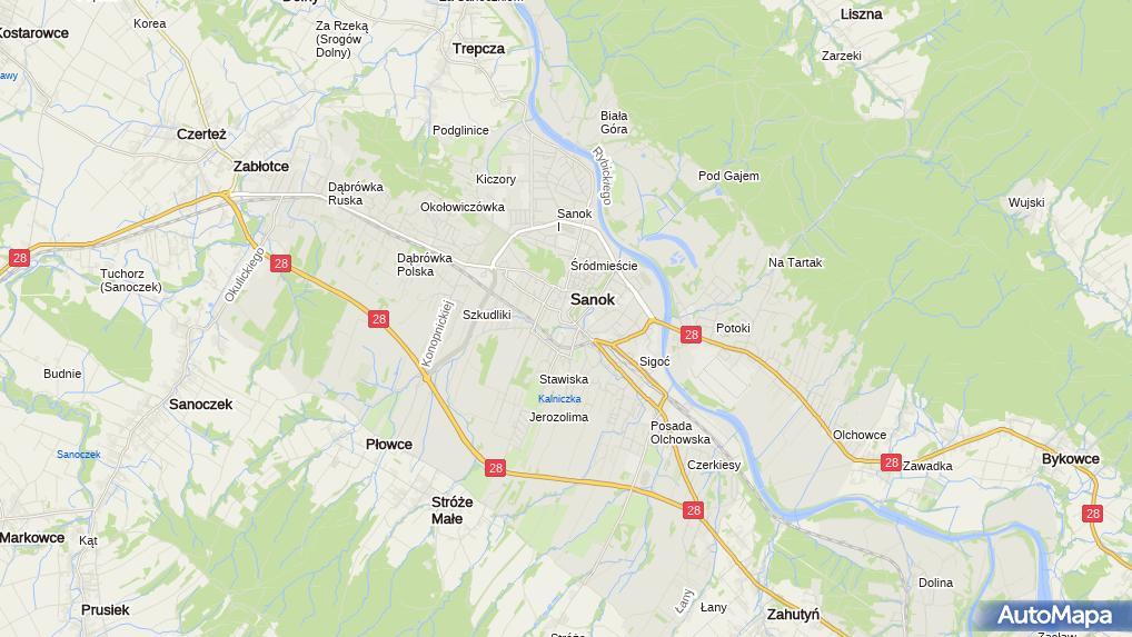cea59dc5 Wojas - Sklep, ul. Jagiellońska 30, Sanok 38-500, godziny otwarcia ...