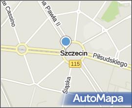 0907 Plac Grunwaldzki Szczecin SZN