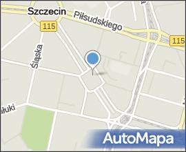 0907 Plac Lotników Szczecin SZN