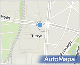 0908 Szczecin Turzyn Targowisko SZN 1