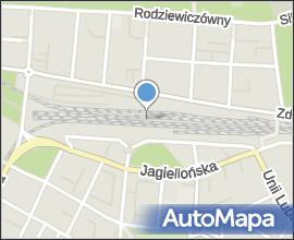 Kołobrzeg - peron 2