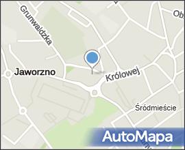 Palais in Jaworzno POL