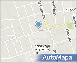 Politechnika Śląska Wydział Organizacji i Zarządzania budynek A (Nemo5576)