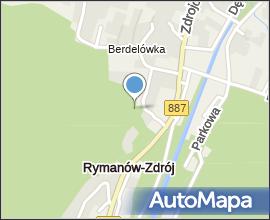 Rymanow-fontanna