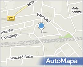 Zabrze - Plac Dworcowy 01